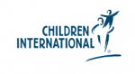 Children international logo
